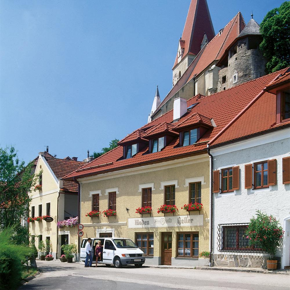 Haus am Donauradweg