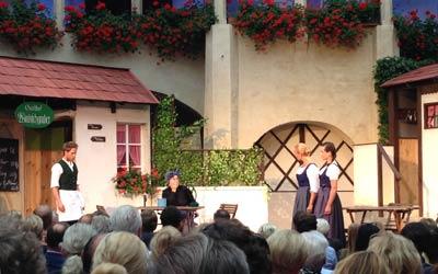 Kultur & Genuss in der Wachau