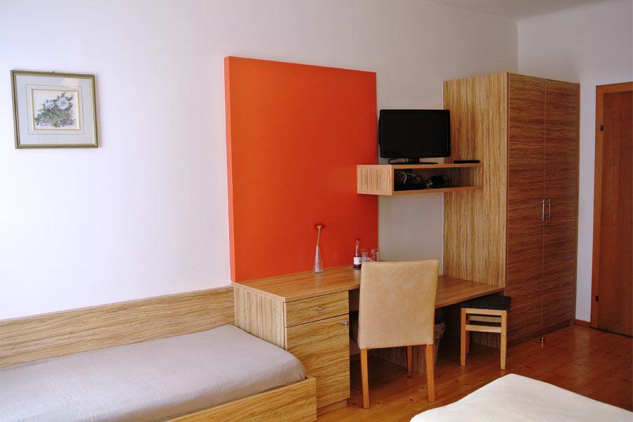Zimmer Pension Gästehaus Heller Wachau