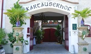Weingut Kartäuserhof