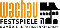 Logo Wachaufestspiele