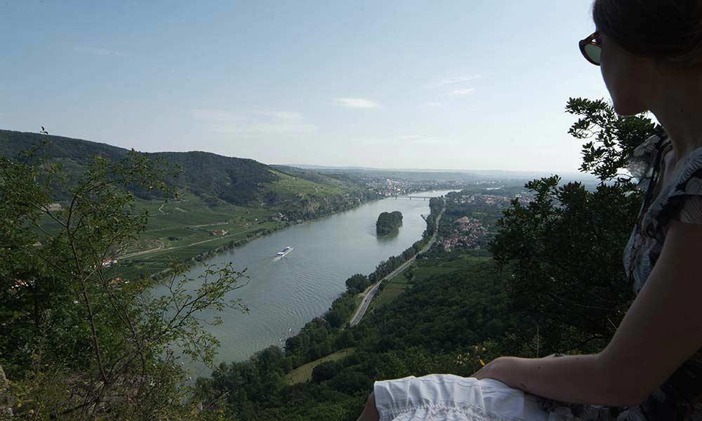 Donautal Wachau