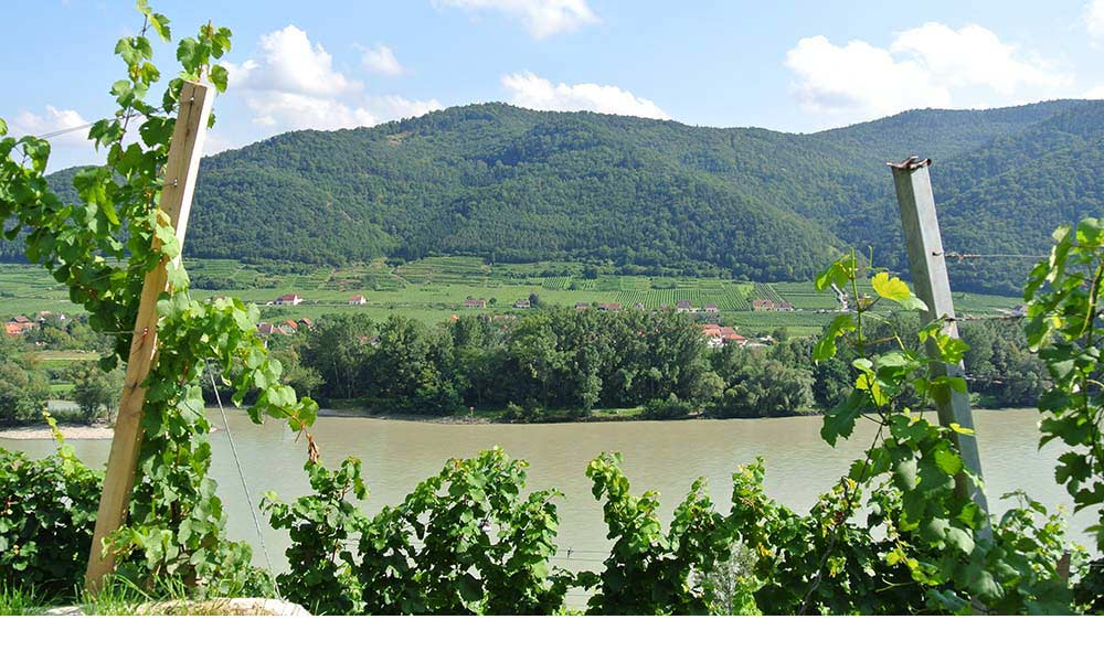 Donau Wachau