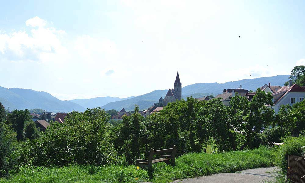 Weißenkirchen