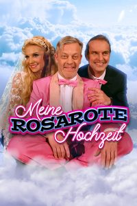 Meine rosarote Hochzeit