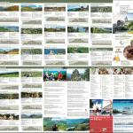 Wanderkarte Welterbesteig Wachau