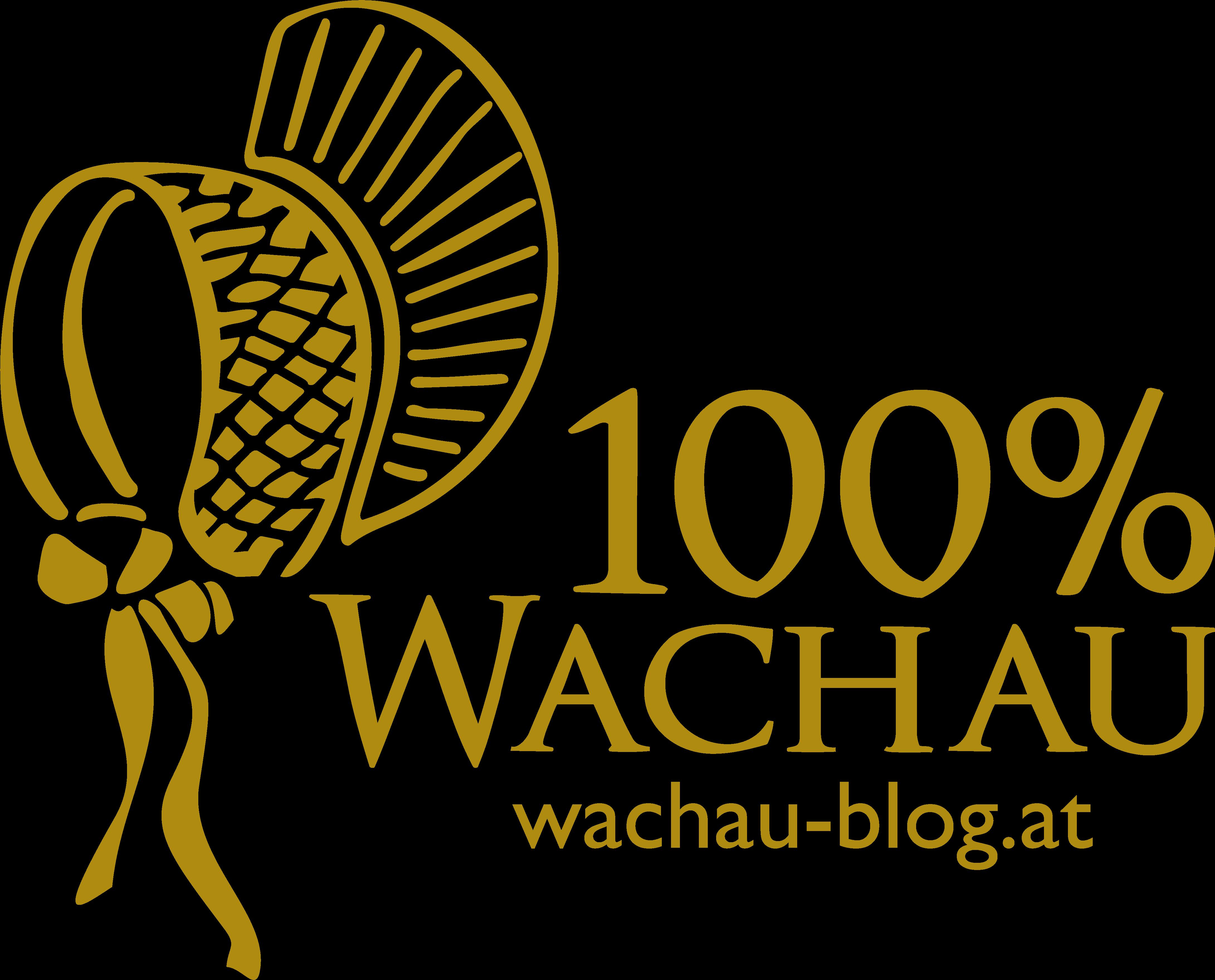 100% Wachau